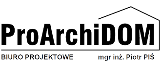 Biuro projektowe Radłów ProArchiDOM.pl